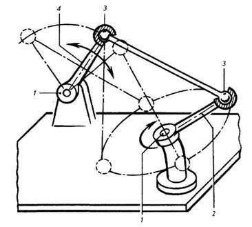 Електрические схемы активных акустических систем.